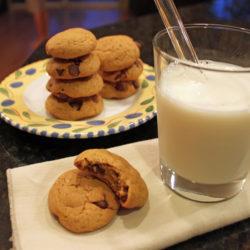 Vegan-Pumpkin-Cookies-Intro
