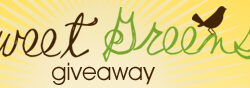 Sweet-Greens-Giveaway