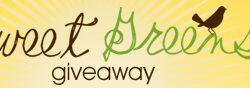 Sweet-Greens-Giveaway