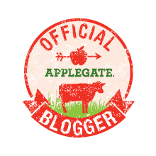 Applegate-blogger