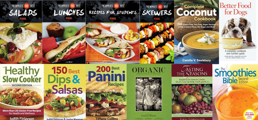 cookbook-library