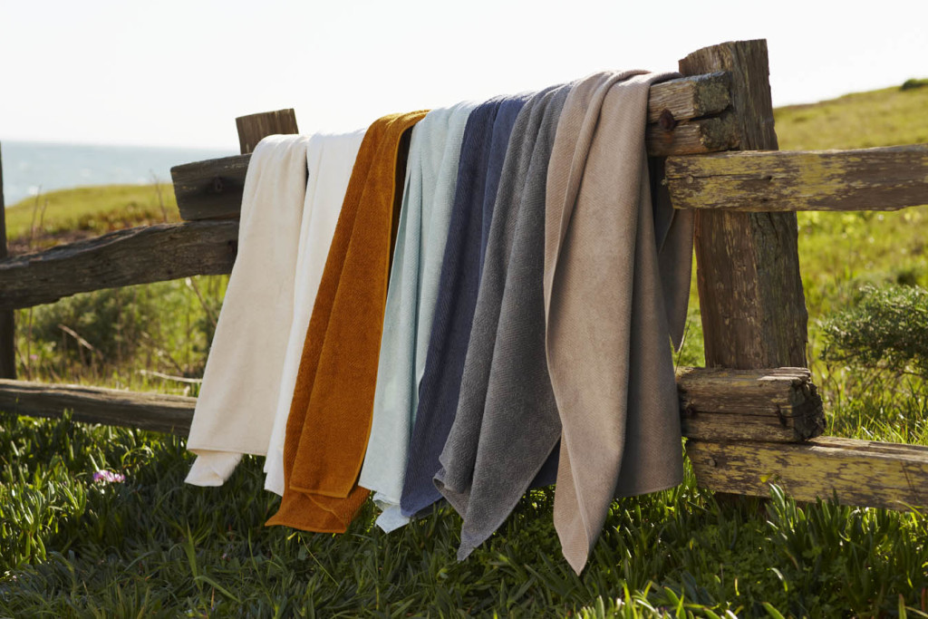 Air Weight Towels
