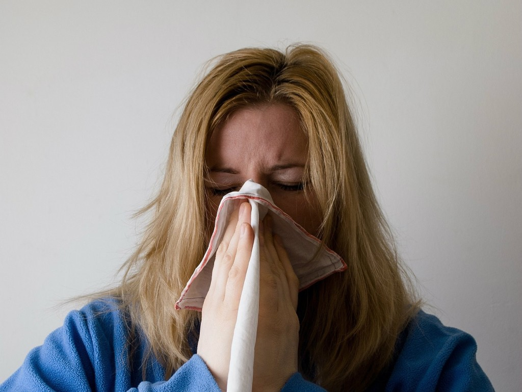 Alarming Effects of Indoor Air Pollution
