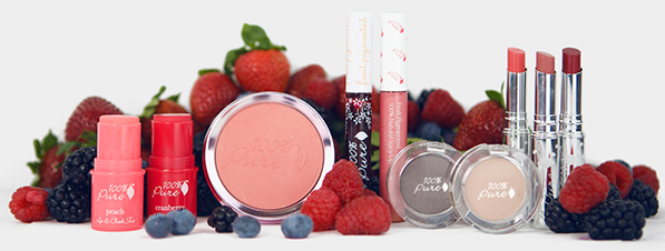 Makeup-Fruit