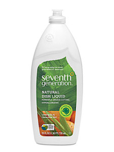 Seventh-Generation-Natural-Dish-Liquid-Lemongrass-and-Clementine-Zest-732913227327