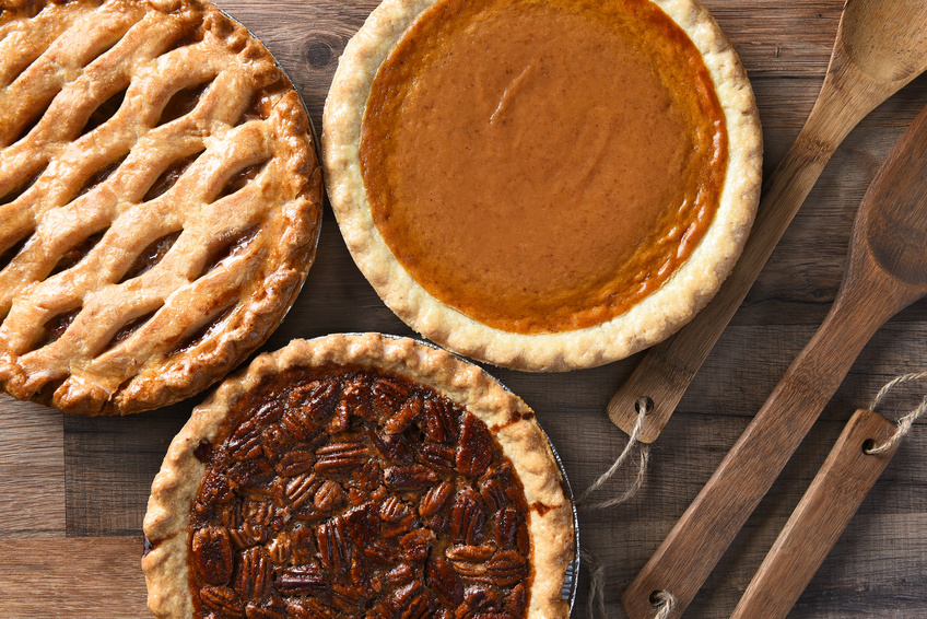 Green Gatherings: Tips For Planning A More Sustainable Thanksgiving