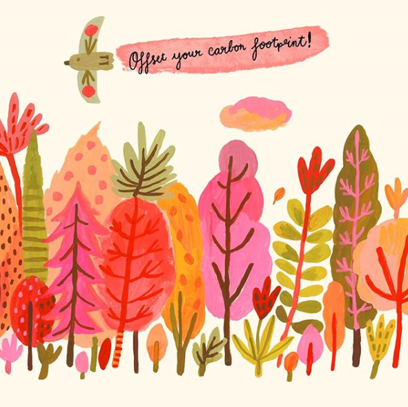 Send Your Friends A Eco-Friendly Greeting